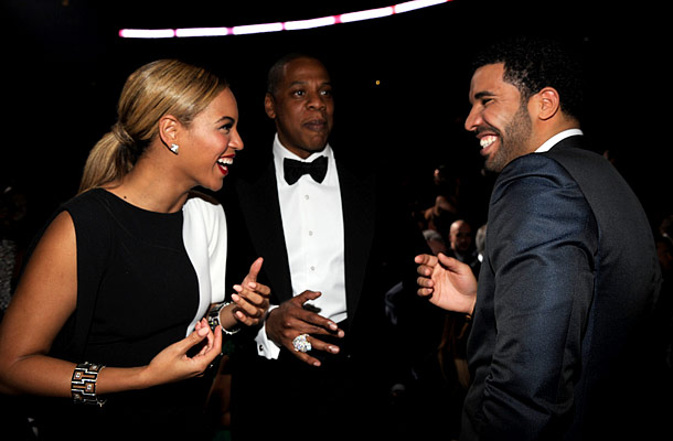 "New Music: Drake ""Girls Love Beyonce"" Featuring James Fauntleroy"