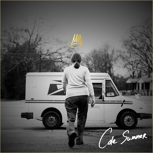 "New Music: J. Cole ""Cole Summer"""