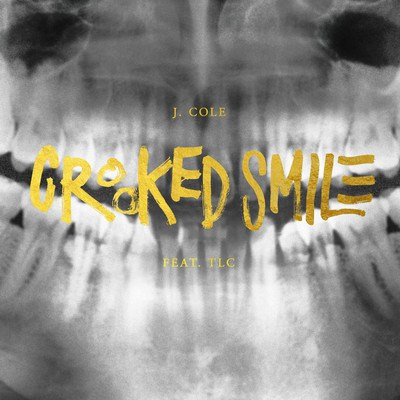 "New Music: J. Cole ""Crooked Smile"" Ft. TLC"