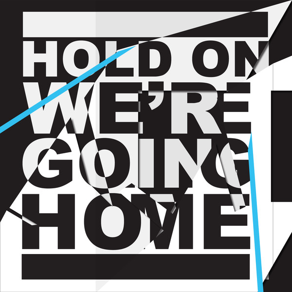 "New Music: Drake ""Hold On, We're Going Home"""