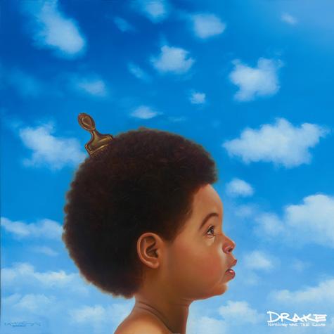 Drake Reveals Album Cover