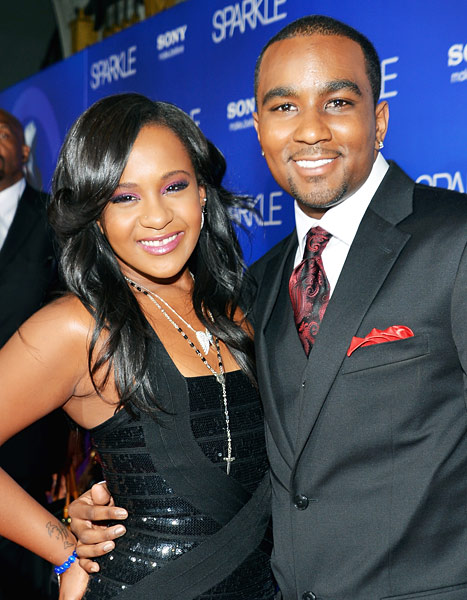 Nick Gordon Claims He Can Save Bobbi Kristina