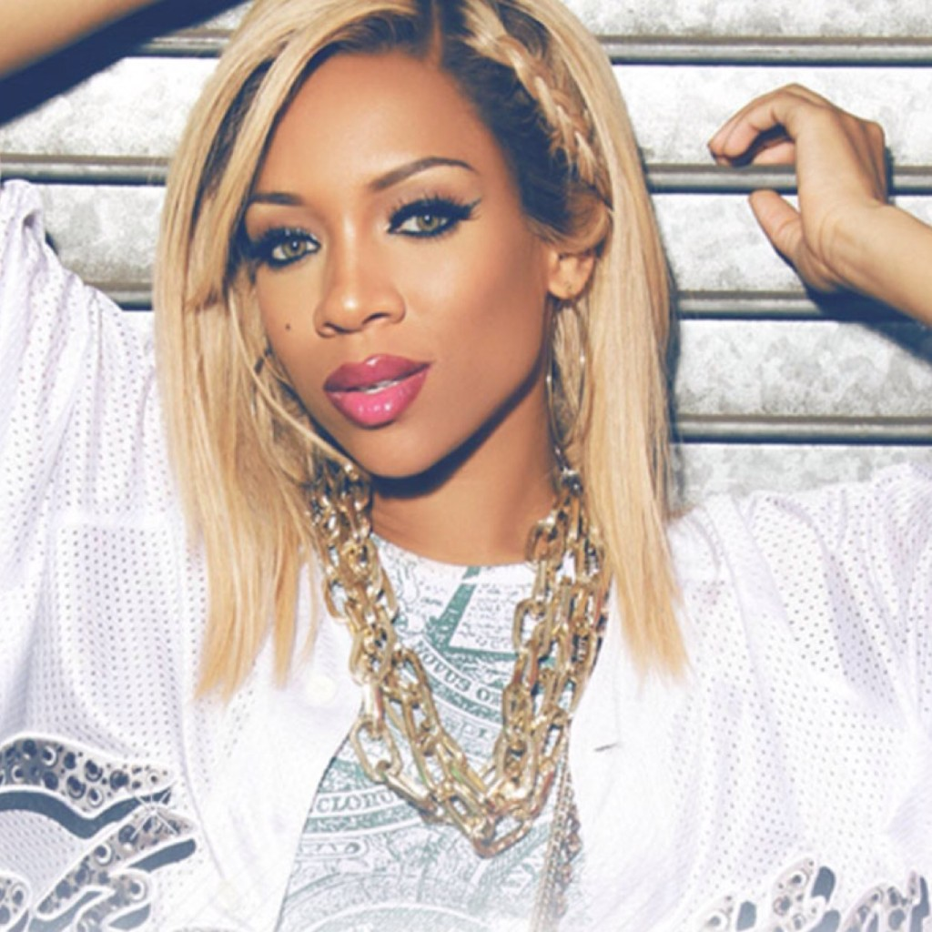 Can We Talk About Lil Mama's New Video For A Minute?