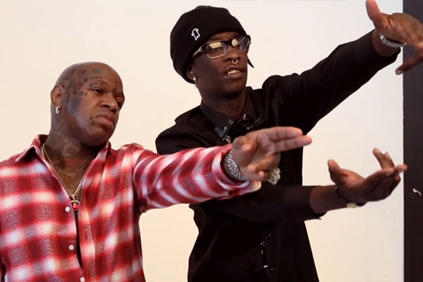 Apparently Birdman and Young Thug Are Trying To Kill Lil Wayne