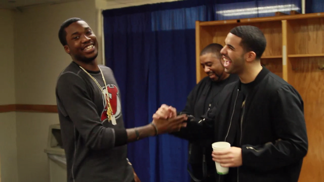 5 Reasons Drake Is Unbothered By Meek Mill