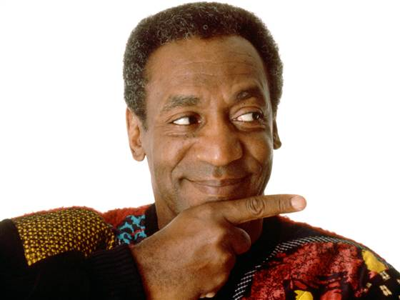 You've Learned A Lesson In Rape Culture From Bill Cosby