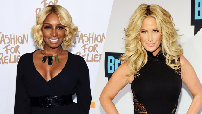 Nene And Kim's Show Is Over Before It Started