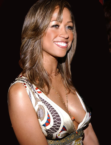 I Slightly Agree With Stacey Dash